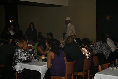 Robinson 60th Anniversary Dinner