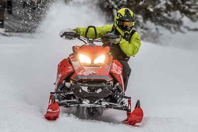 2019 Backcountry XRS