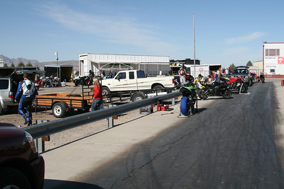 ASMA Races - April 5, 2009