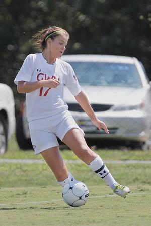 Women's Soccer vs. Stetson-Under Armour Border Classic