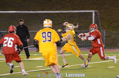 3/26 Lincoln (OR) vs Bellevue by Michael Jardine