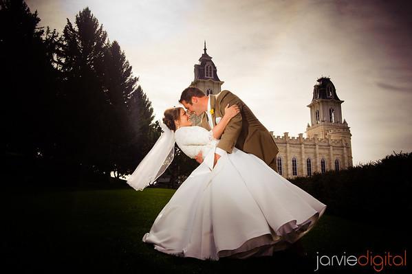 Hanberg Wedding - (Highlights First)