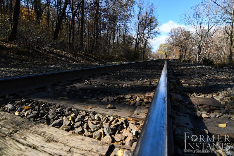 Shenandoah Railway