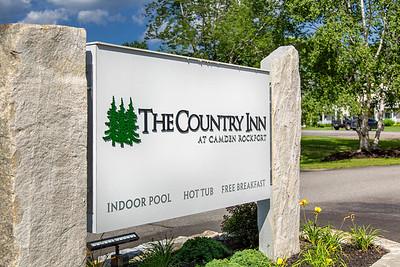 Country Inn Sign 2020