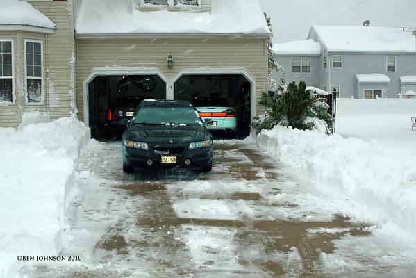 East Coast Snowstorm 02/06/2010