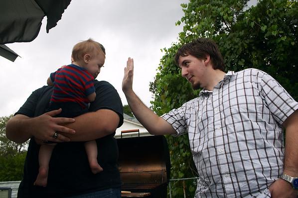 2006-09-23 - Matt's Party