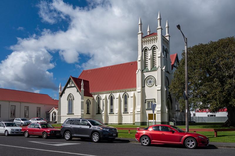 Thames Church