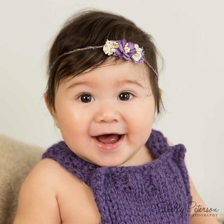 Elias 8 months