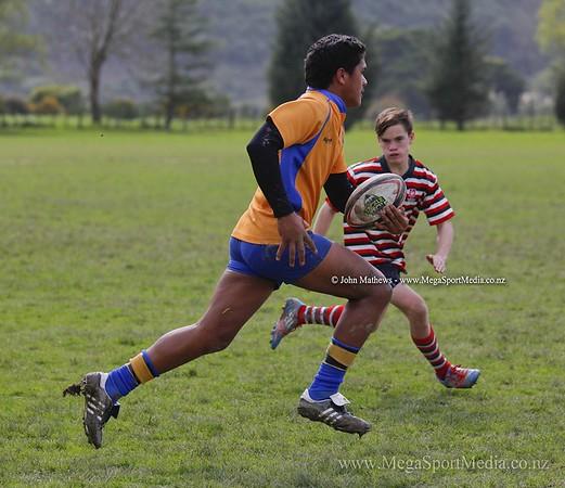 jm20120906 Rugby U15 - Rongotai v Westlake _MG_3527 WM