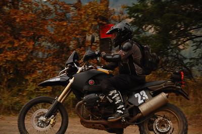 Mt Hood Rally 08