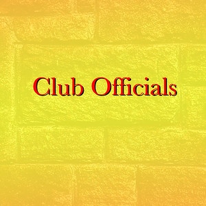 Club Officials