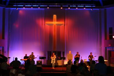 Good News Jail Ministry Concert