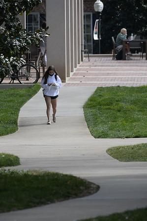 Campus People Unmasked