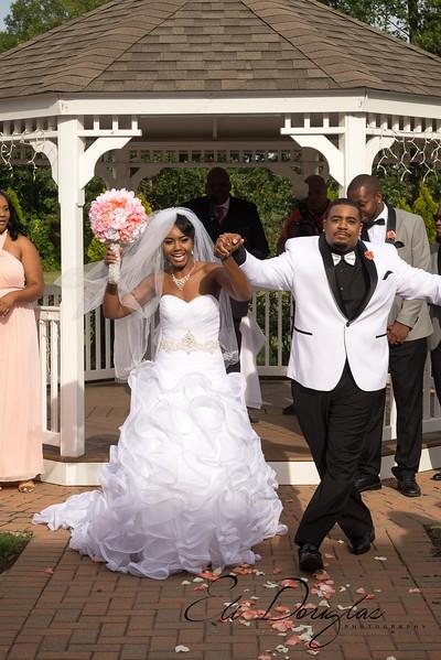 Mr. & Mrs.  Davis