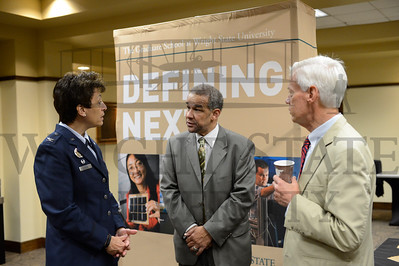 13751 Announcement Reception for WPAFB Scholarships 6-10-14
