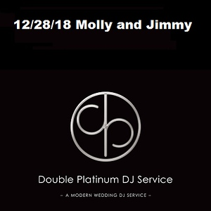 12/28/18  Molly and Jimmy