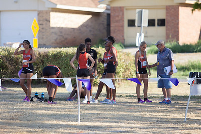 2015 Cross Country ACU