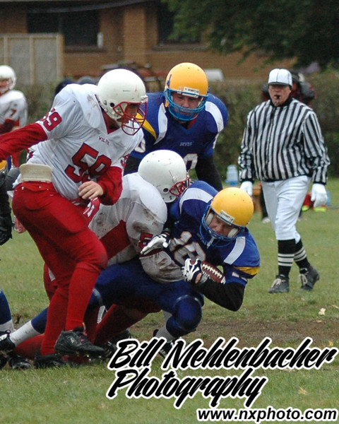 2006  October 13 Football Caledonia vs Waterford