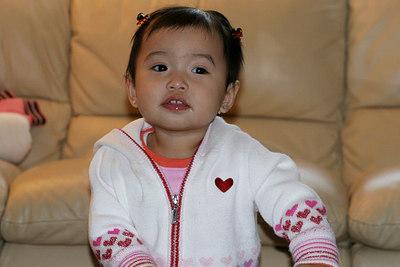 Alyssa 11 Months