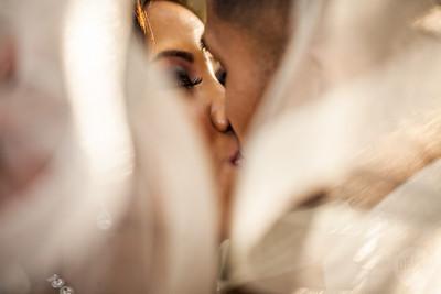 Caroline & Brian Wedding