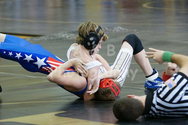 Wrestling 2010