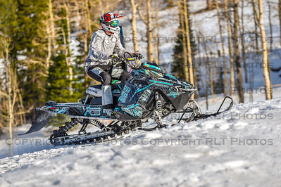 Polaris Friday Targhee 2015