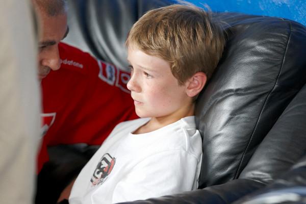 Brøndby Grand Prix July 2008