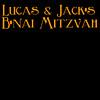 Lucas And Jack's B'nai Mitzvah