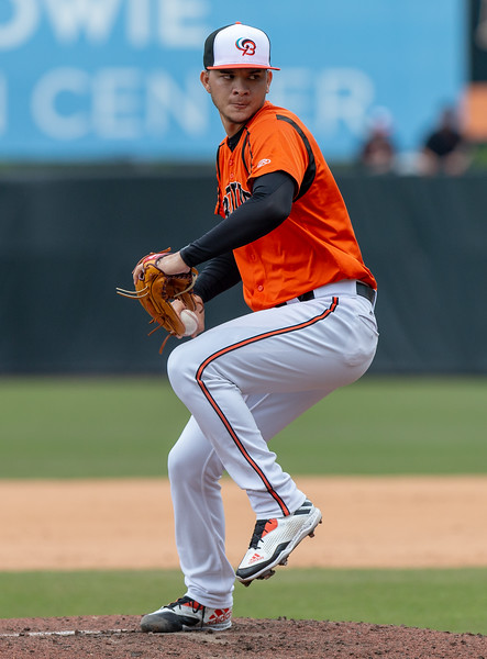 Eastern League Baseball: Bowie Baysox vs Akron RubberDucks
