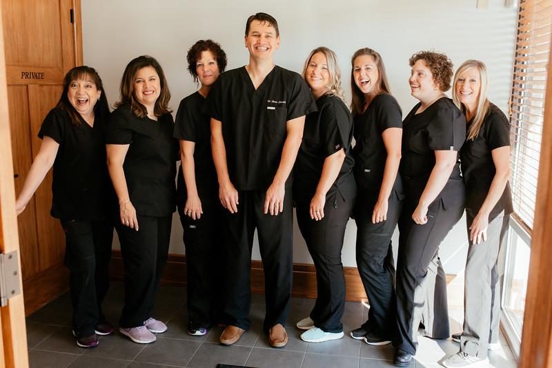 Penniall Dentistry