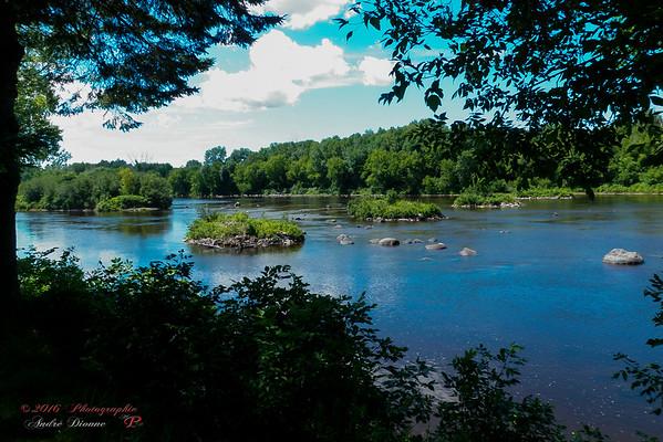 Rivière St-Anne
