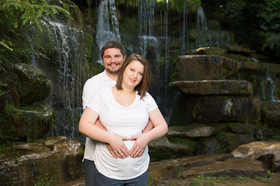 Jessica's Maternity Session