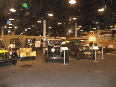 Boyertown Museum of Historic Vehicles