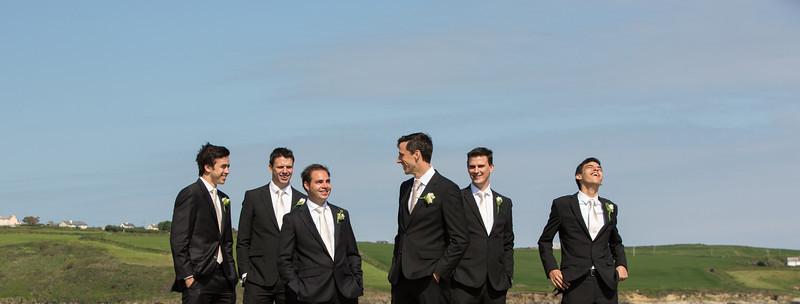 Inchydoney weddings