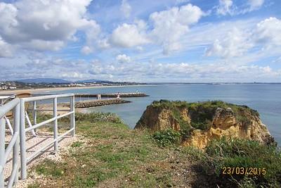 Lagos, Algarve [Vivienne]