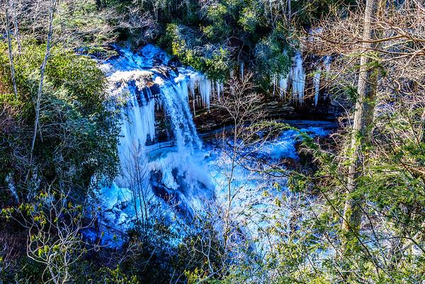 Highland's Winter Icing - 1-6-18