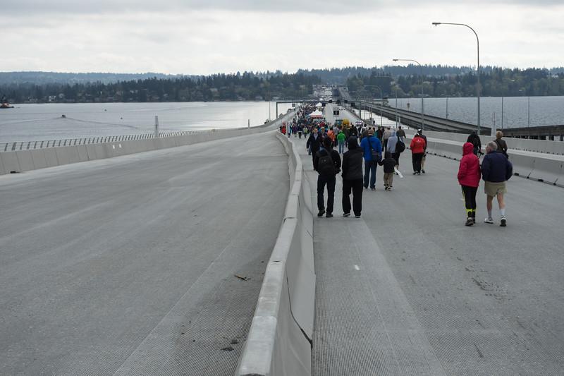 The Longest Floating Bridge in the World