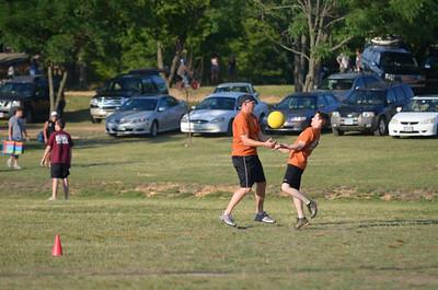 2011 Kickball