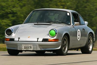 HPDE #9 Porsche 911