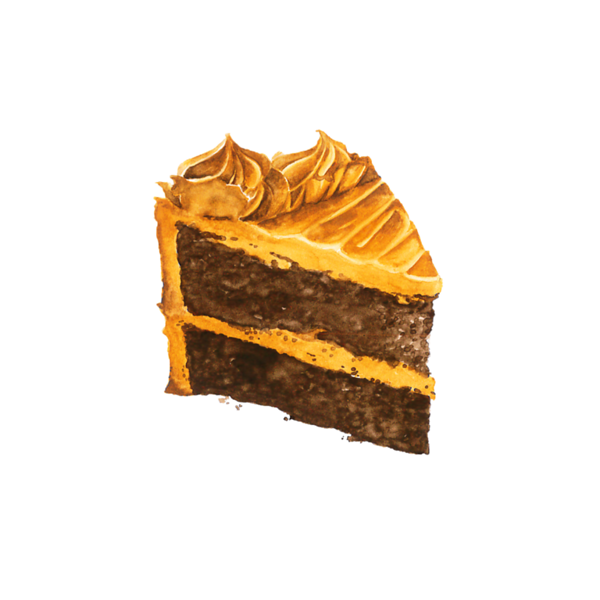 mixkit-delicious-slice-of-chocolate-cake-with-caramel-icing-387-original.png