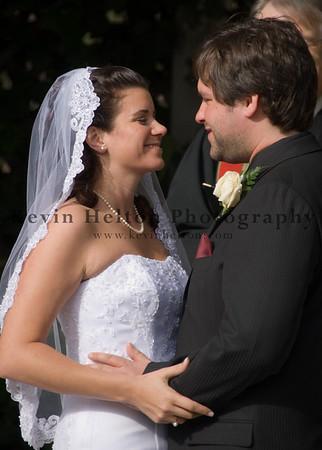 Hosmer Wedding