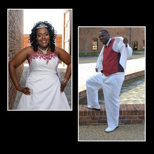 Erica & Isaac's PhotoBook