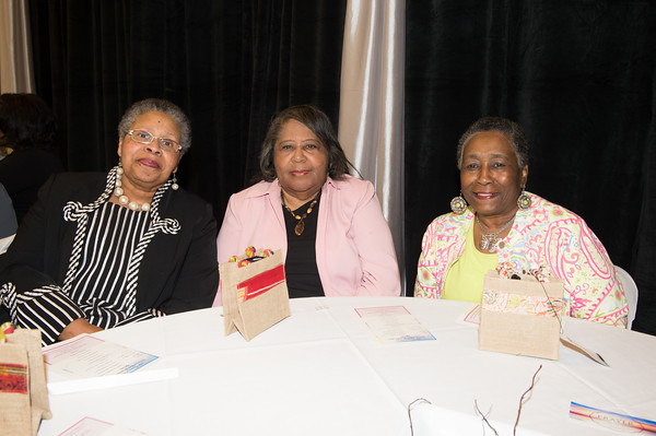 The Women of Hope Prayer Breakfast