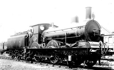 James Holden Tender engines