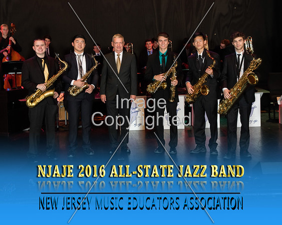 NJMEA ALLSTATE Fall 2016