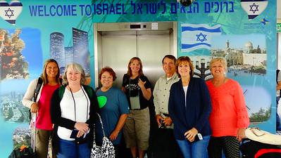 FAVORITE OF ISRAEL