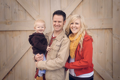 Telford Family