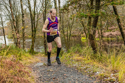 Betws Trail - 10K Race at 4.5kM