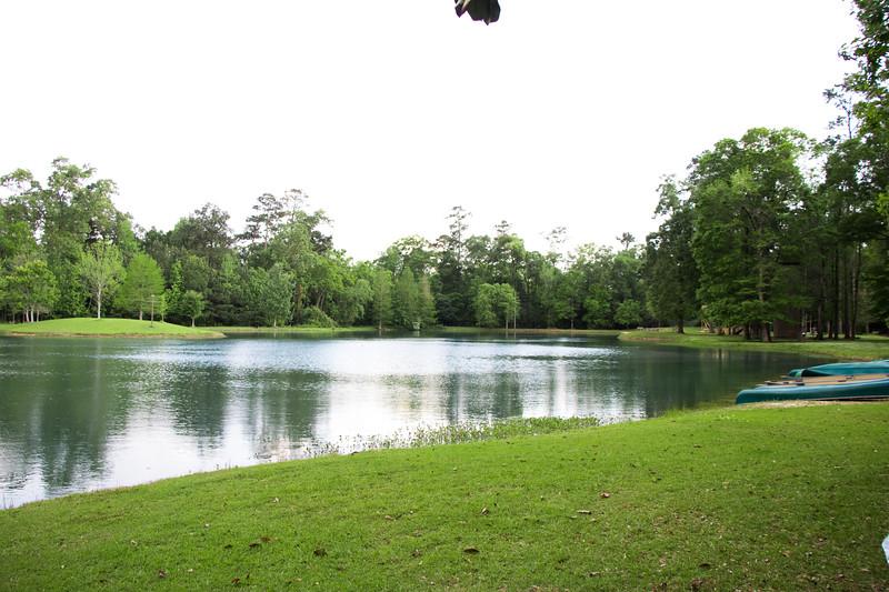 Louisiana I –2018