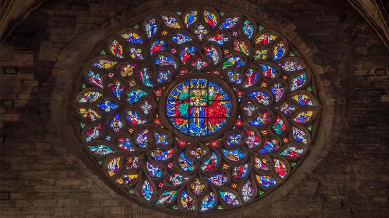 0420 Barcelona Basilica De Santa Maria Del Mar 16x9.jpg